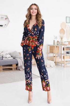 Комплект Mia-Mia - NELLY: жакет + брюки