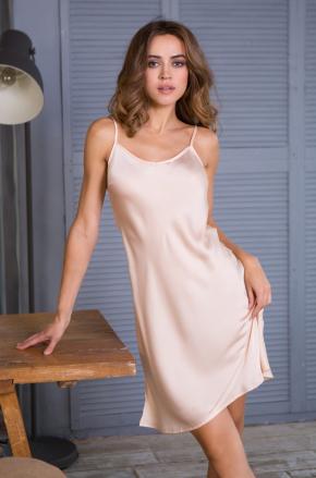 Сорочка-платье мини Mia-Mia - IVONA