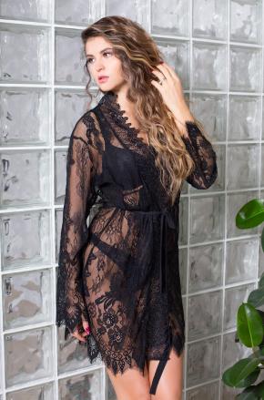 Халат кимоно мини Mia-Mia - MILANA