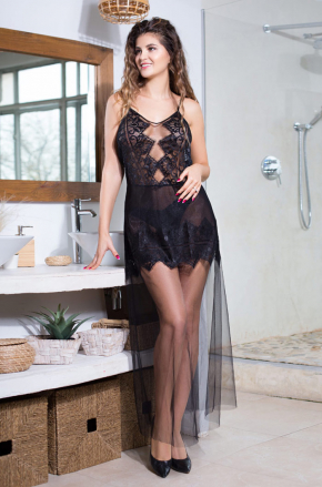 Сорочка-платье макси Mia-Mia - RUBY