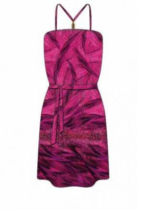 Пляжное платье-сарафан Magistral - MOMENT