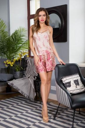 Комплект Mia-Mia - IRIS: топ + шорты