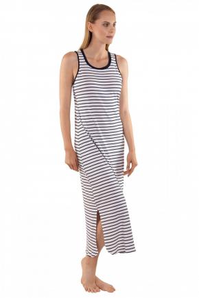 Сорочка-платье макси Lisca - FRANCIS