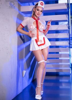 Игровой костюм Медсестра - DOCTOR SET