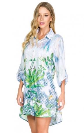 Пляжная туника-блуза Maryssil - BOUNTY