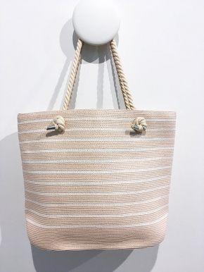 Пляжная сумка Kamoa - Agulla rose