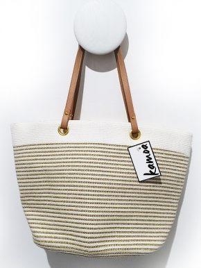 Пляжная сумка Kamoa - FIONA white
