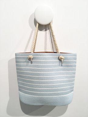 Пляжная сумка Kamoa - Agulla light blue