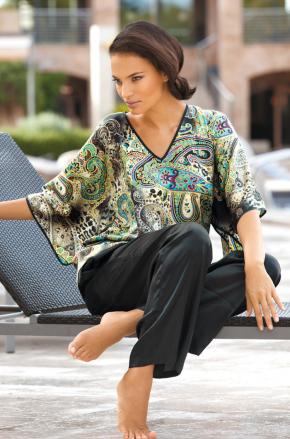 Комплект Mia-Mia - FIORENZA: туника + брюки