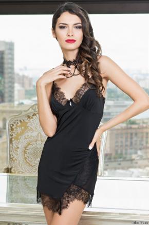 Сорочка мини MIA-AMORE - Glamour