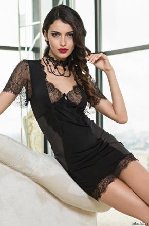 Сорочка-платье MIA-AMORE  - Glamour