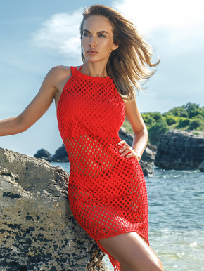 Пляжное платье JOLIDON Clandestine - CALA