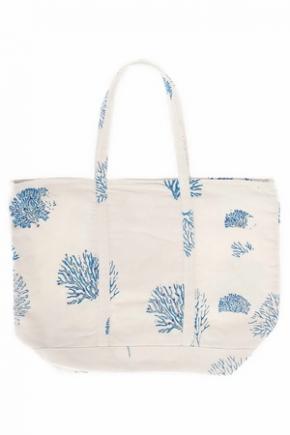 Пляжная сумка DAVID - DREAM, 100% хлопок