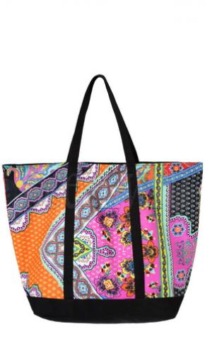 Пляжная сумка ICONIQUE - PEISLI