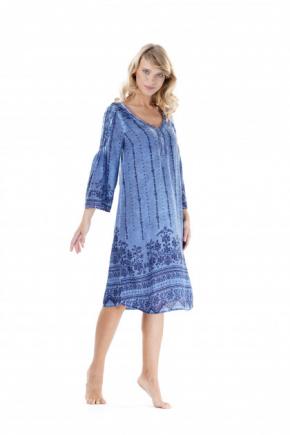 Пляжное платье Iconique - NOEMI, 100% модал