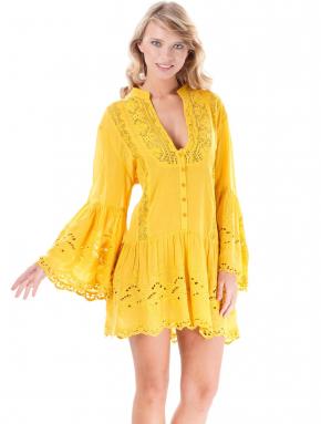 Пляжное платье Iconique - TARA, 100% хлопок