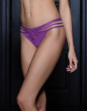 Трусы бразилиана LISCA - DIVINE violet