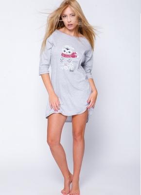 Сорочка женская SENSIS - SNOWY OWL