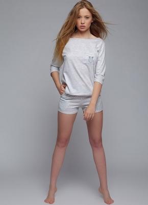 Пижама Sensis - SOWA, 100% хлопок