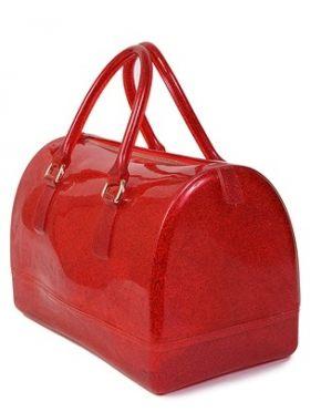 Пляжная сумкa Casa Di Stella - RAMOS RED