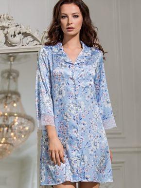 Рубашка домашняя  MIA-MELLA - Nikolle