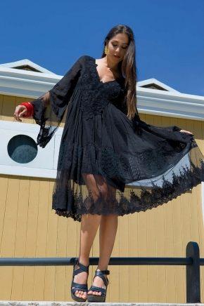 Пляжное платье RESORT GLAM, 100% хлопок