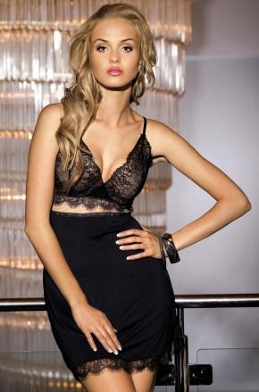 Сорочка-комбинация MIA-MIA - Elegance