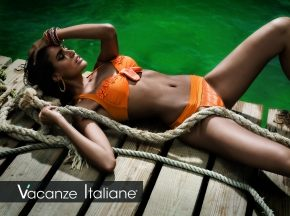 Купальник  бикини Vacanze Italiane - BLUETTE